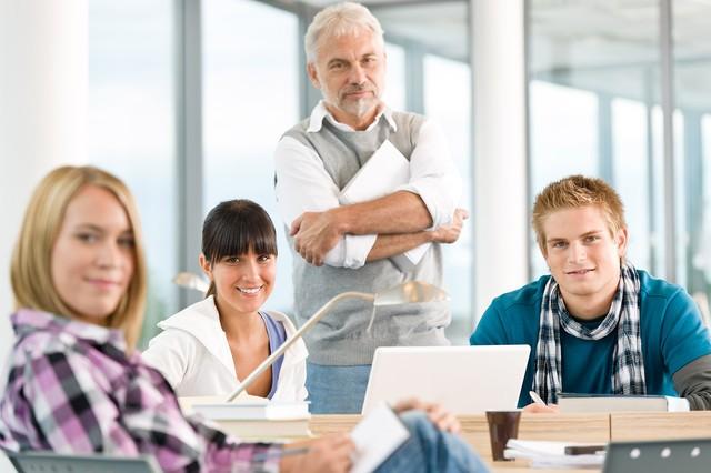 Вся информация от А до Я для поступающих в центры обучения бухгалтеров