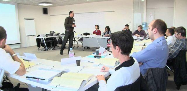 Как и где записаться на семинар (тренинг) дизайна интерьера