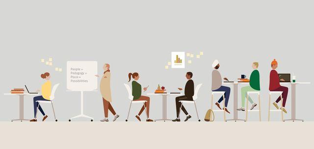 Как и где записаться на мастер-класс (мк) по дизайну интерьера