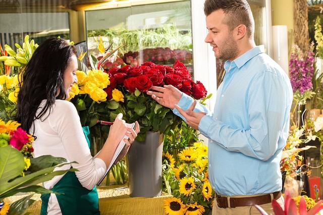 Как и где выбрать семинар флористов