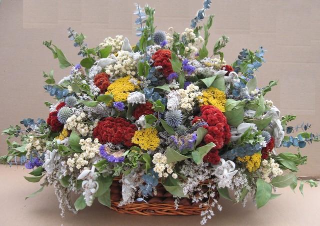 Где найти и как искать курсы флористов