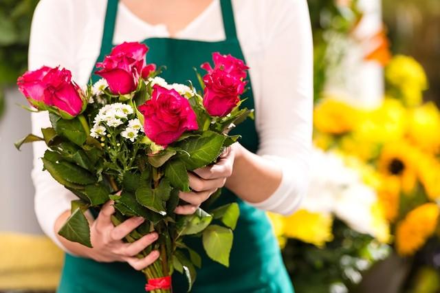 Читать отзывы, кто закончил курсы флористов