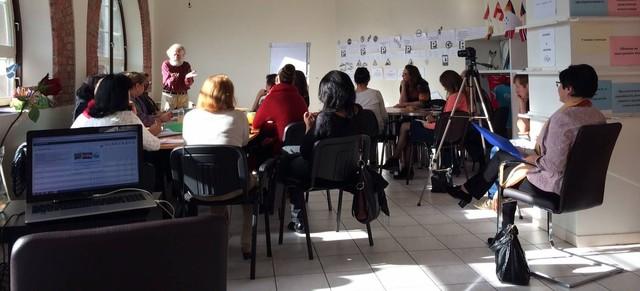 Информационная подготовка к поступлению в центры обучения автоэлектриков
