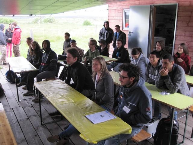 Темы тренингов автослесарей (семинаров), места их проведения