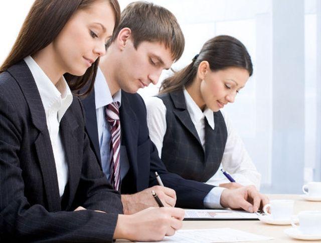 Где и что нужно для обучения в учебном заведении сметного дела