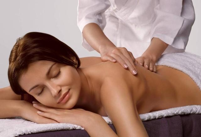 Как и где выбрать академию массажа с вакансиями (без опыта)
