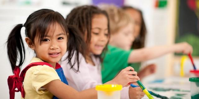 5 способов приучить ребенка к чтению