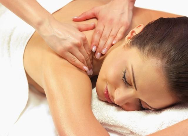 Как и где выбрать центр обучения (обучающий) массажа с трудоустройством