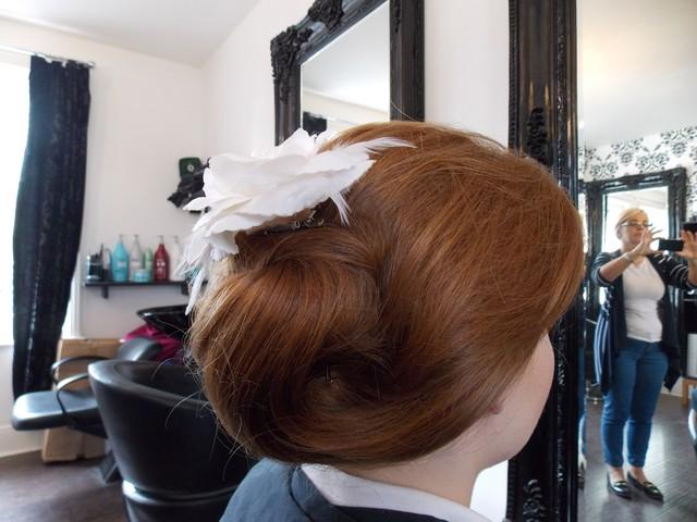 Как и где пойти в учебное заведение парикмахеров