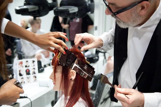 Где и чему учат в учебном комбинате (упк) парикмахеров