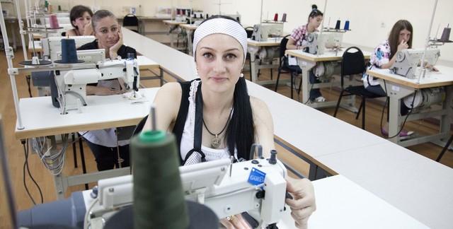 Как и где выбрать школу кройки и шитья от биржи труда (службы занятости)