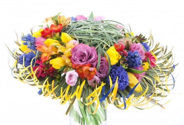 Где найти курсы в учебном центре, училище (пту), лицее флористов на дому или индивидуально.
