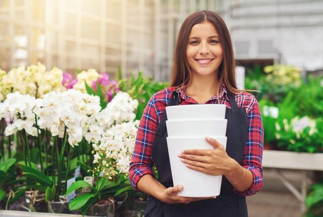 Выбираем интенсивные (быстрые) курсы обучения флористов.