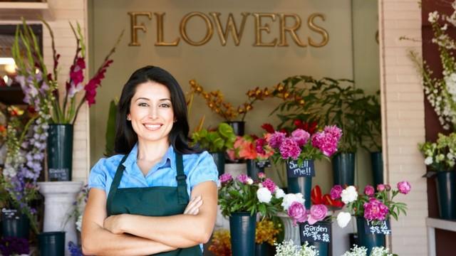 Как выбрать начальные, первичные курсы обучения флористов.