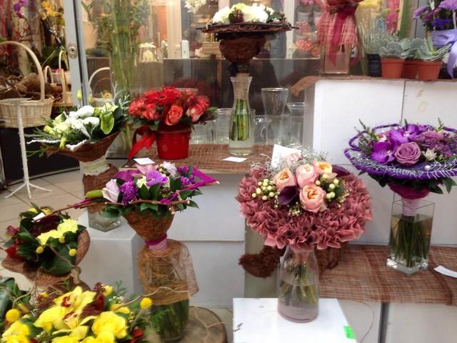Где найти и как искать курсы обучения флористов