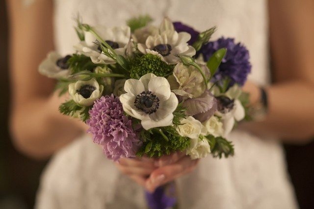 Где и чему учат на мастер-классе (мк) флористов
