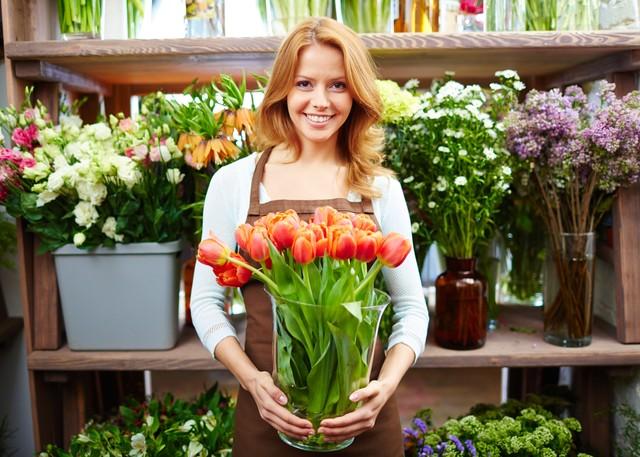 Как, где пройти и, что проходят на мастер-классе (мк) флористов