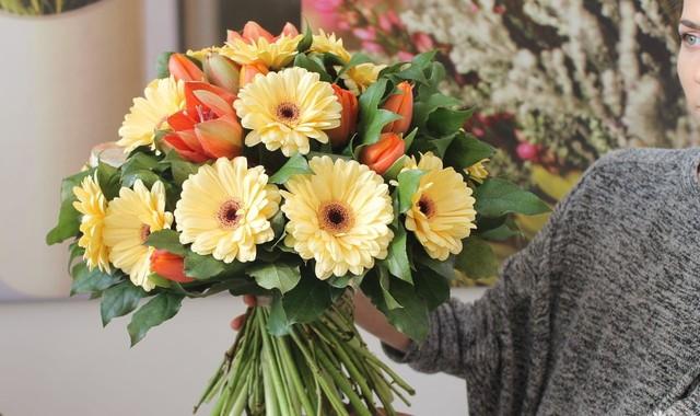 Как выбрать училище (пту), центр обучения флористов для женщин.