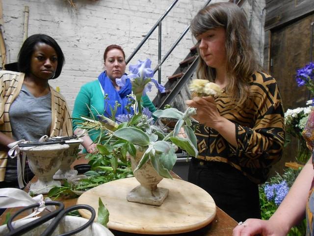 Где найти и как искать центр обучения (обучающий) флористов