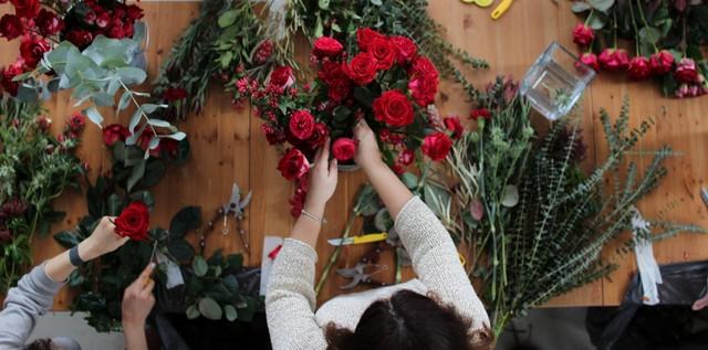 Подскажите, посоветуйте техникум флористов