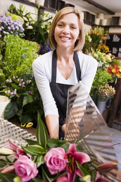 Где и чему учат на курсах обучения флористов