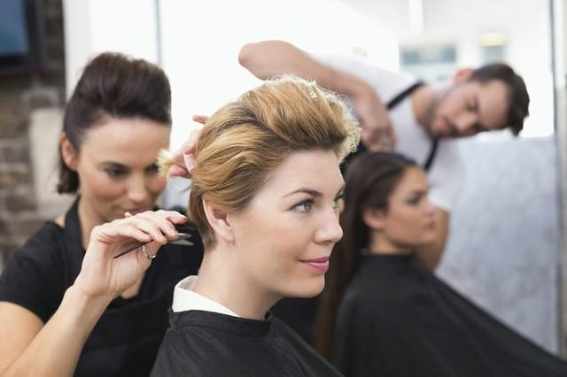 Как, где пройти и, что проходят на мастер-классе (мк) парикмахеров