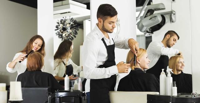 Как и где выбрать учебную студию (салон) парикмахеров