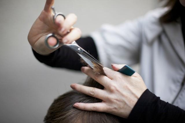 Как, где пройти и, что проходят в лицее парикмахеров