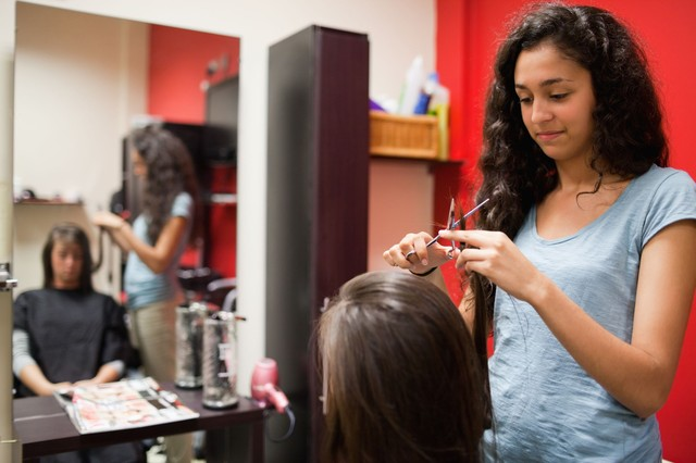 Как и где записаться на мастер-класс (мк) парикмахеров
