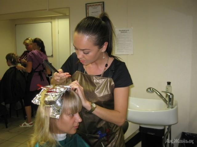 Как и где записаться на семинар (тренинг) парикмахеров