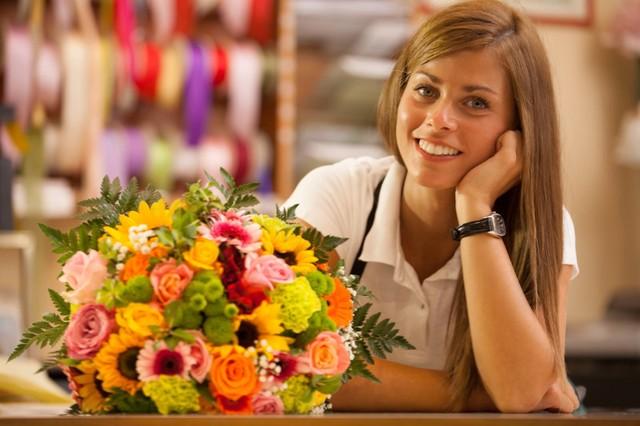 Где и чему учат в центре обучения (обучающий) флористов