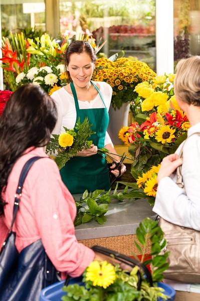 Какие сроки, сколько длятся курсы обучения флористов.