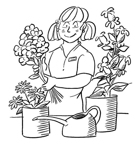Где найти дневных, вечерние, утренние курсы в школе, центре обучения (образование) флористов.