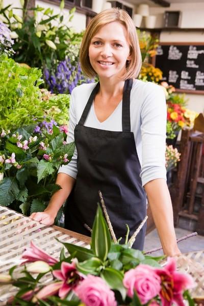 Где найти курсы в учебном заведении (комбинате упк) флористов для тех кто работает по выходным.