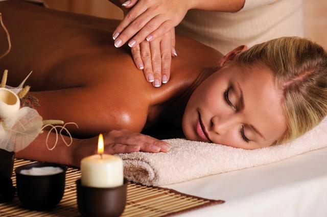 Где находится лучший центр обучения (обучающий) массажа