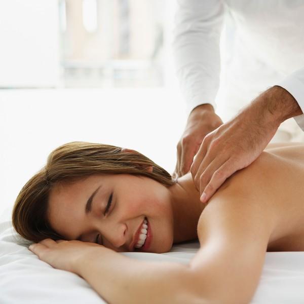 Подскажите, посоветуйте мастер-класс (мк) массажа