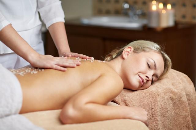 Подскажите, посоветуйте центр обучения (обучающий) массажа