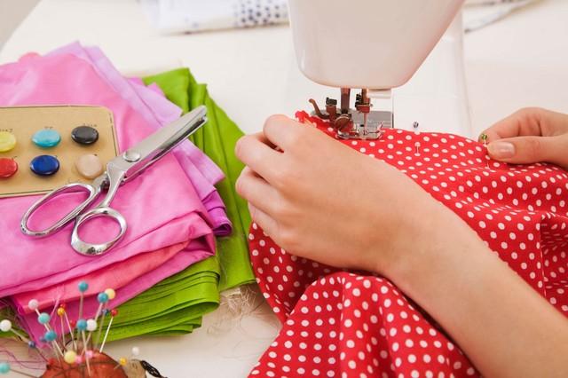 Где и что нужно для обучения на семинаре (тренинге) кройки и шитья