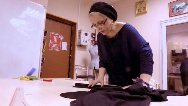 Где проходит запись в школу кройки и шитья, как записаться.
