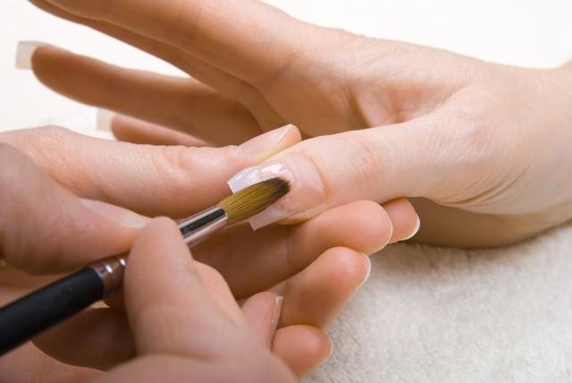 Как и где закончить мастер-класс, семинар, тренинг по наращиванию ногтей и получить удостоверение.