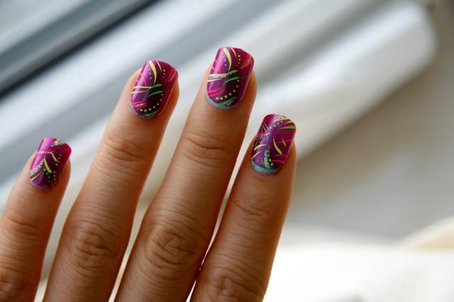 Где и что нужно для обучения в учебном комбинате (упк) по наращиванию ногтей