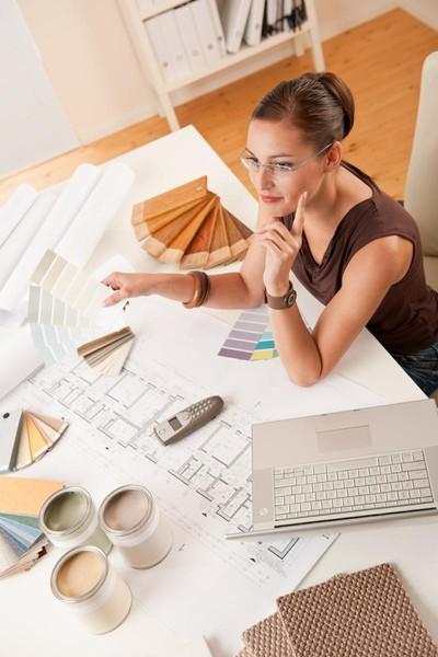 Как и где записаться в академию дизайна интерьера