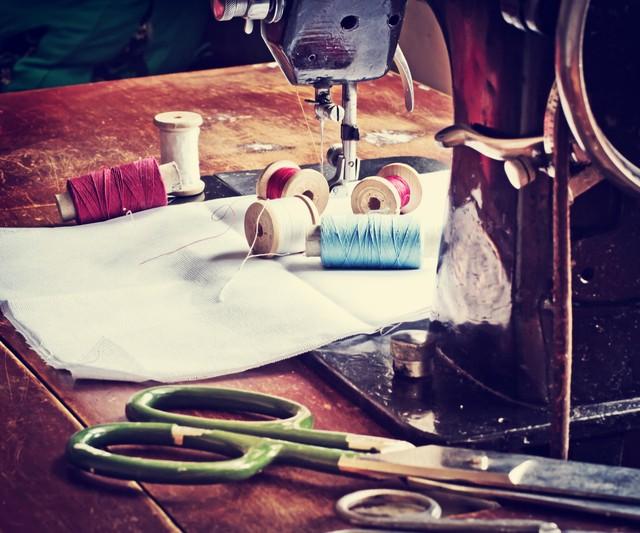 Где и чему учат в колледже кройки и шитья