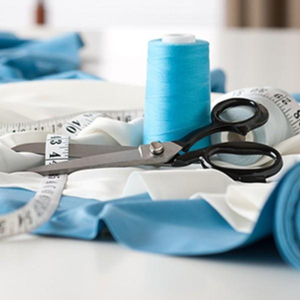 Где и что нужно для обучения в учебном центре (курсах) кройки и шитья