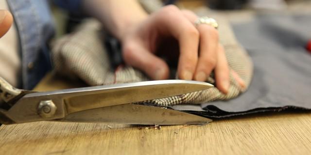 Где и чему учат в учебном заведении кройки и шитья
