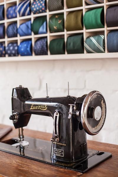 Где и чему учат на семинаре (тренинге) кройки и шитья