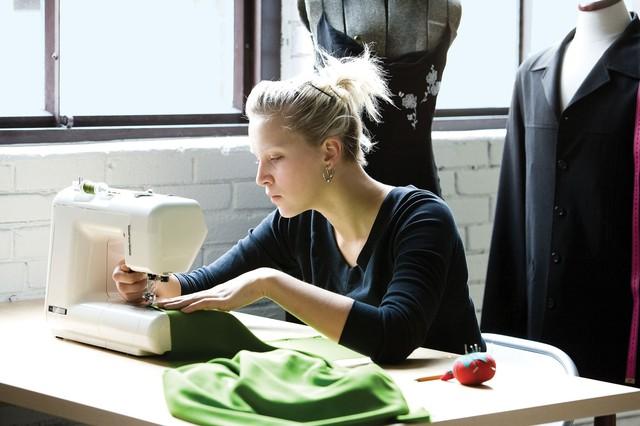 Как и где окончить, закончить техникум кройки и шитья
