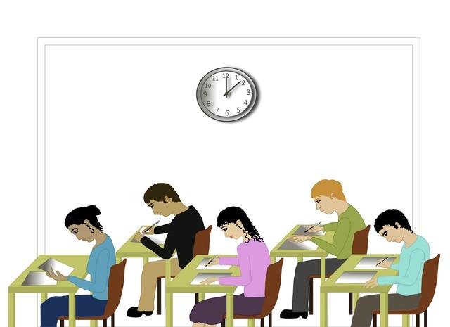 Информационная подготовка к поступлению в центры обучения бухгалтеров