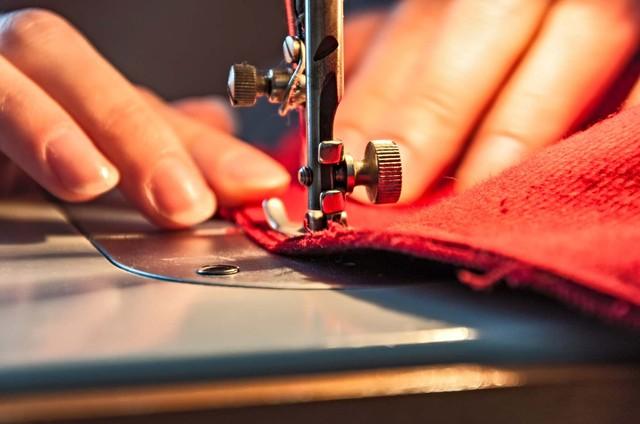 Как выбрать курсы обучения кройке и шитью для подростков 14, 15, 16 лет.