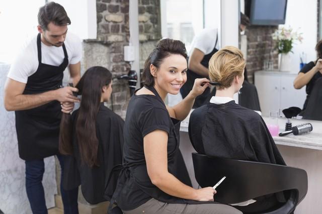 Где и чему учат на семинаре (тренинге) парикмахеров
